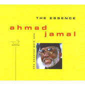 Ahmad Jamal: The Essence, Pt. 1