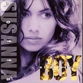 Susanna Hoffs: When You're a Boy