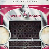 REO Speedwagon: R.E.O. Speedwagon