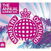 Various Artists: Ministry of Sound: Annual Summer 2011