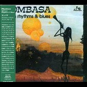 Mombasa: African Rhythms And Blues