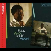 Ella Fitzgerald/Louis Armstrong: Ella & Louis Again