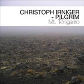 Christoph Irniger: Mt. Tongariro