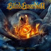 Blind Guardian: Memories of a Time to Come [Limited Edition] [Bonus CD]