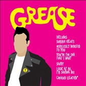 Various Artists: Grease [Signature]