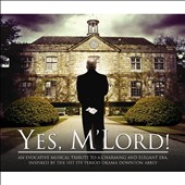 Various Artists: Yes, Milord!
