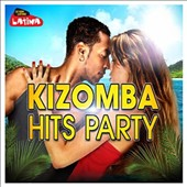Various Artists: Kizomba Hits Party