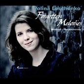 Forgotten Melodies - works by Medtner and Rachmaninov / Polina Leschenko, piano