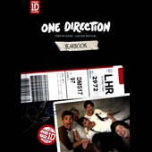 One Direction (UK): Take Me Home [Bonus Track] [Limited]