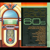Various Artists: Radio Gold: 60s [Digipak]