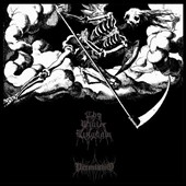Thy Winter Kingdom/Permixtio: Thy Winter Kingdom/Permixtio [Split CD]