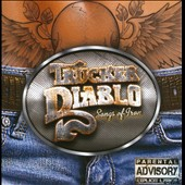 Trucker Diablo: Songs of Iron [PA]