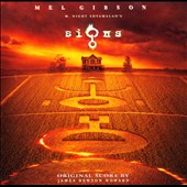 James Newton Howard: Signs [Original Motion Picture Score]