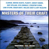 Various Artists: Masters Of Their Craft