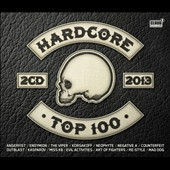 Various Artists: Hardcore Top 100: 2013