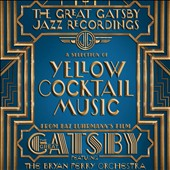 Various Artists: The Great Gatsby: The Jazz Recordings [Digipak]