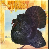 Wild Turkey (ex Jethro Tull): Turkey [Remastered Edition]