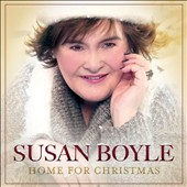 Susan Boyle (Vocals): Home for Christmas