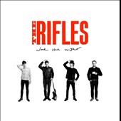 The Rifles: None the Wiser