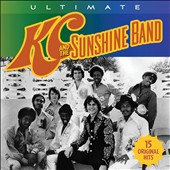 KC & the Sunshine Band: Ultimate KC & the Sunshine Band: 15 Original Hits *