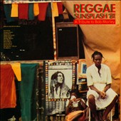 Various Artists: Reggae Sunsplash '81: A Tribute to Bob Marley