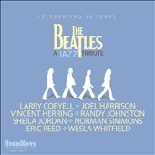 Various Artists: The Beatles: A Jazz Tribute