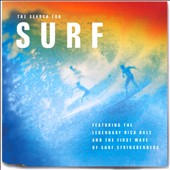 Various Artists: The Search for Surf