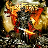 Fireforce: Deathbringer