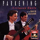Virtuoso Duets / Christopher Parkening, David Brandon