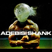 Adebisi Shank: This Is the Third Album of a Band Called Adebisi Shank [Digipak]