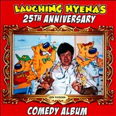 Various Artists: Laughing Hyena's 25th Anniversary