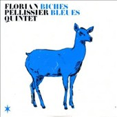 Florian Pellissier: Biches Blues