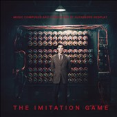 Alexandre Desplat: The Imitation Game [Original Motion Picture Soundtrack]