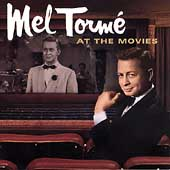 Mel Tormé: At the Movies