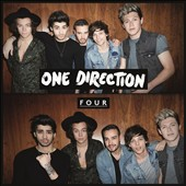 One Direction (UK): Four