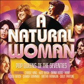 Various Artists: A Natural Woman [Sony]
