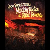 Joe Bonamassa: Muddy Wolf at Red Rocks: A Tribute to Muddy Waters & Howlin' Wolf