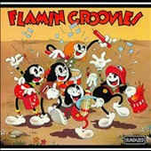 Flamin' Groovies: Supersnazz