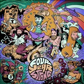 Four Year Strong: Four Year Strong [Slipcase] *
