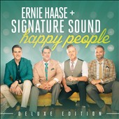 Ernie Haase & Signature Sound: Happy People [Deluxe Edition] [10/2]