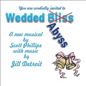 Jill Detroit: Wedded Bliss