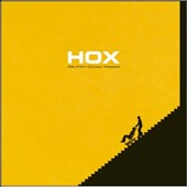 Hox: Duke of York [Digipak]
