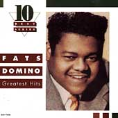 Fats Domino: Greatest Hits