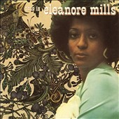 Eleanore Mills: This is Eleanore Mills