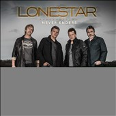 Lonestar (Country): Never Enders [Slipcase] [4/29] *