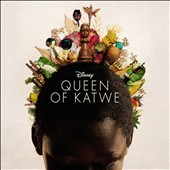 Various Artists: Queen of Katwe [Original Motion Picture Soundtrack]