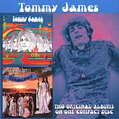Tommy James (Rock): Tommy James/Christian of the World