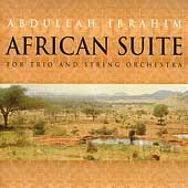 Abdullah Ibrahim: The African Suite [Enja]