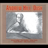 Andrew Hill's Point of Departure Sextet: Dusk