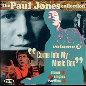Paul Jones: The Paul Jones Collection Vol. 3: Come into My Music Box